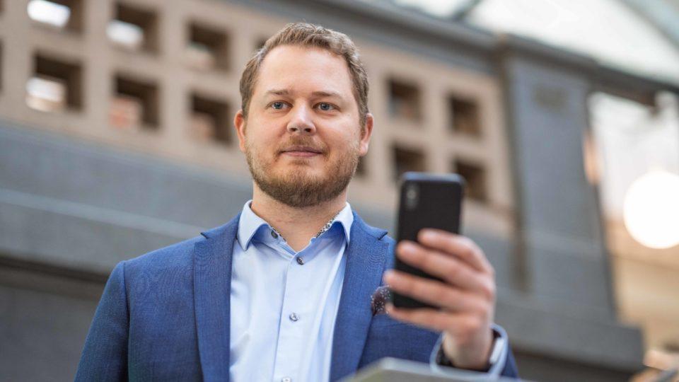 Daniel Björk Bollplank