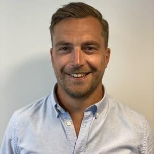 Porträtt Johan Granqvist